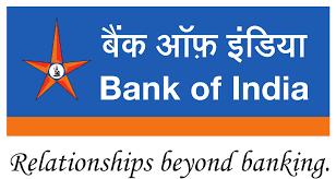 Bank Of India Bharti